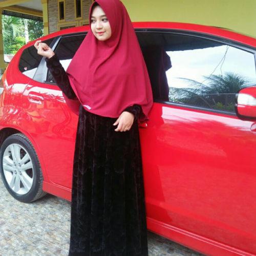 jilbab aisyah