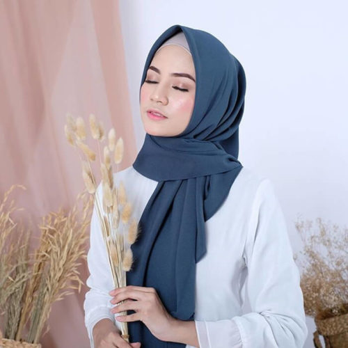 jilbab diamond ori